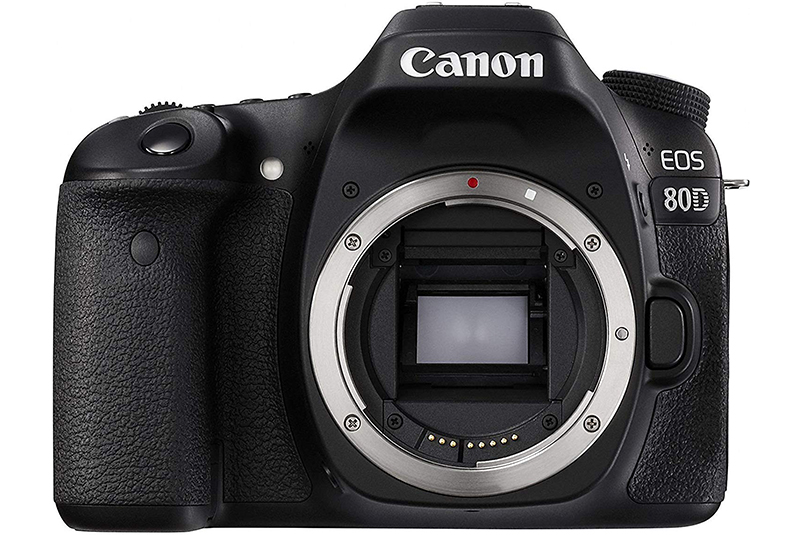Top 4 Best Vlogging Canon Camera With Flip Screen